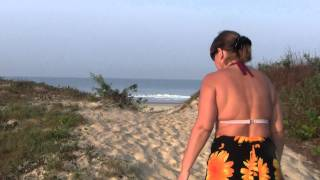 Пляж Варка(южный Гоа-Индия)