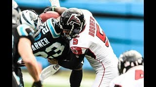 Download NFL Biggest Hits From Non-Defenders Mp3 and Videos