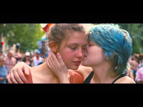 Blue Is The Warmest Colour UK Trailer - In Cinemas From 22 November 2013
