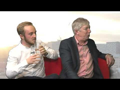 Sheffield Live TV Paul Mitchell #sufc & Rob Staton 29.1.17 Part 2