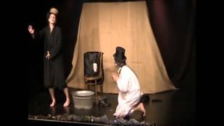Weihnachtstheater- Dickens- Die Geister sind los! - Theater Sturmvogel