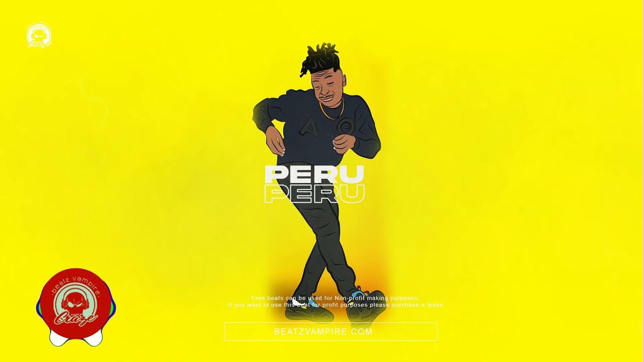 "Download [FREE] Afropop x Afrobeat Instrumental ""PERU"" Mayorkun x Peruzzi x Davido Type beat | 2021"