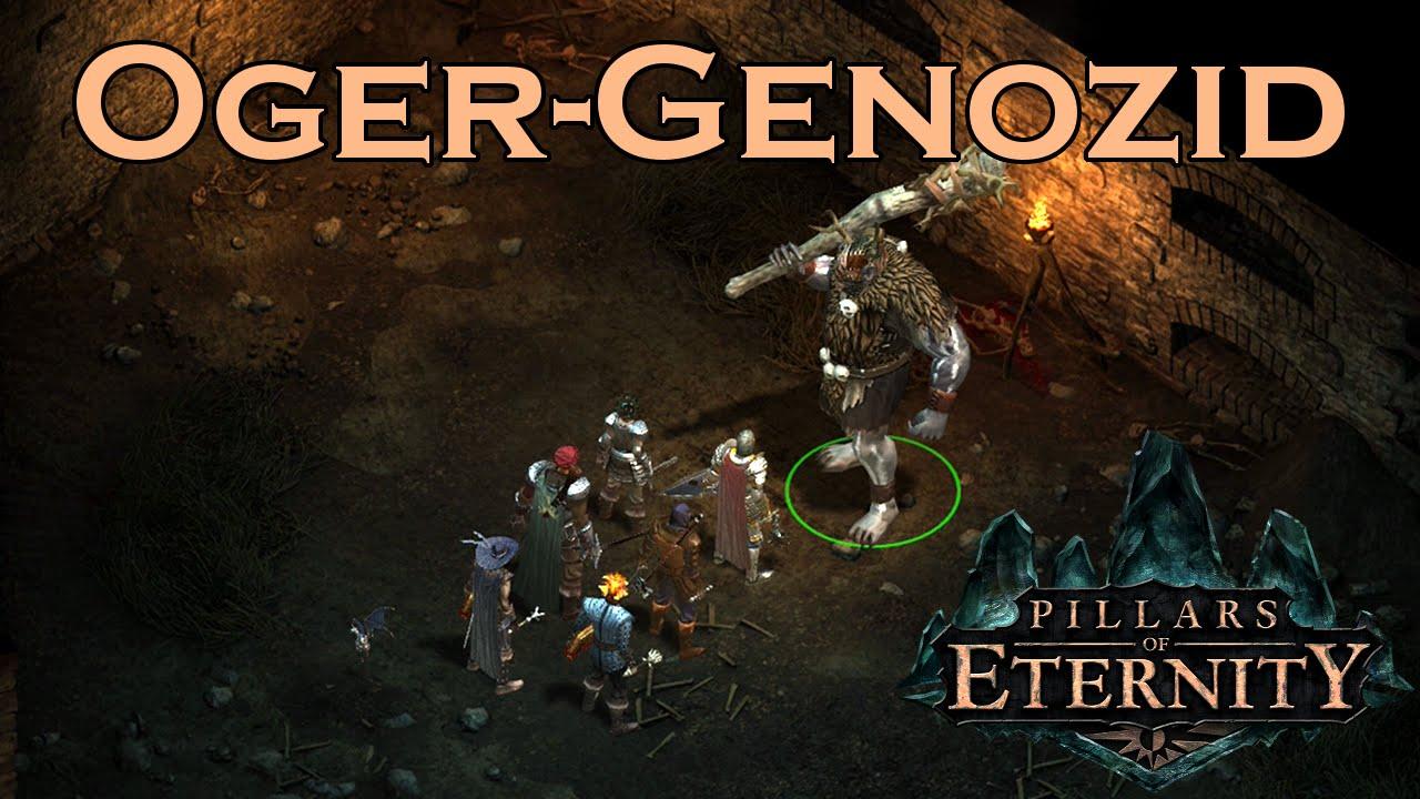 Pillars Of Eternity Karte.Let S Play Pillars Of Eternity Die Endlosen Pfade 3 Teil 60