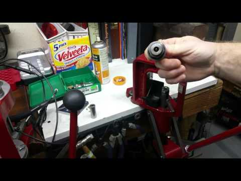 """Reloading The FN Five SeveN 5.7X28  """"tips and tricks"""""""