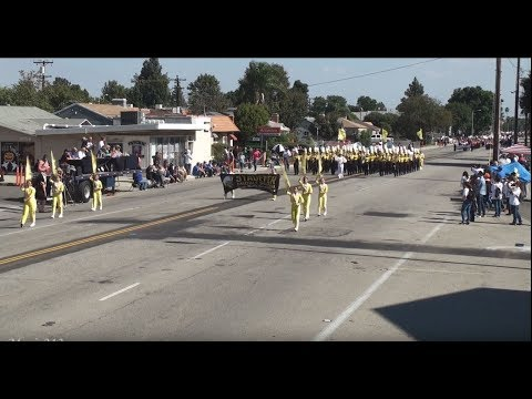 Stauffer MS - Peacemaker - 2017 Chino Band Review