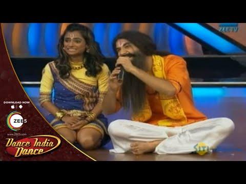 DID L'il Masters Season 2 July 07 '12 - Saumya & Raghav