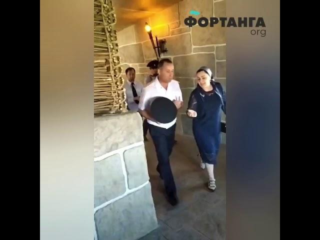 Евкуров «наказывает» детей ингушских активистов.