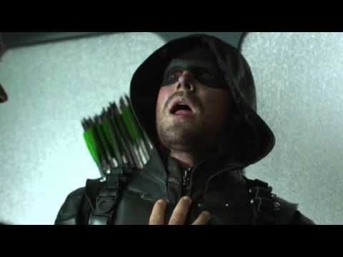 Green Arrow/Sell Your Soul