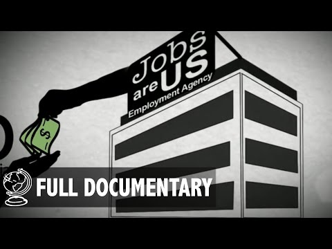 How Private Companies Steal From The Welfare State - Full Documentary