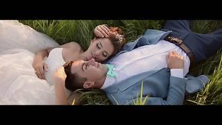 Wedding day | Yulia & Sergey -The highlights