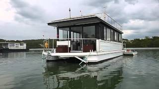 48 Custom House Boat
