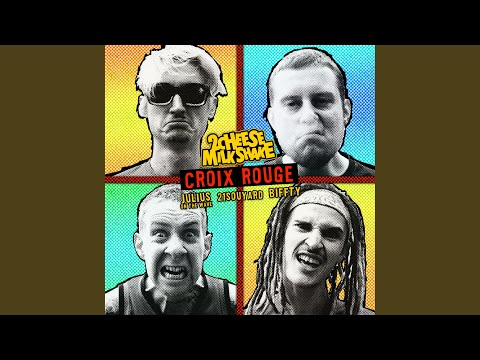 Youtube: Croix rouge (feat. Julius On The Wave, 21Souyard, Biffty)
