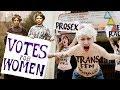 Cosas que deberías saber sobre FEMINISMO para no quedar como un idiota