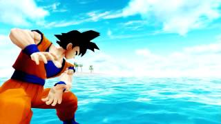 Repeat youtube video Earth's Special Forces Final - PC DBZ Game - Badass Attack Effects / FX Showcase (4 Min Teaser)