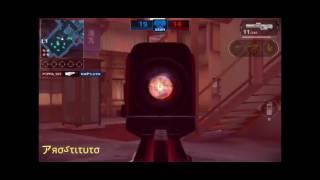 SB   De Sniper padrão^-^ ¤《Xvideos  VS nightmare》¤