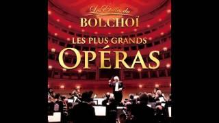 Скачать L Orchestre National Du Bolchoï Aida Air Des Trompettes Extrait