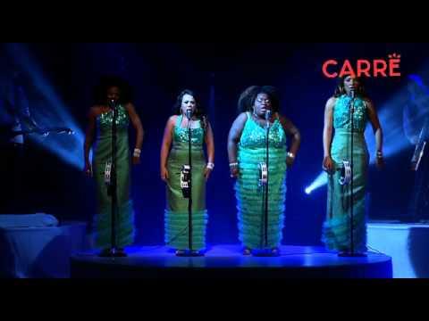 Soul Sisters testimonials - 2/3/4 februari in Carré