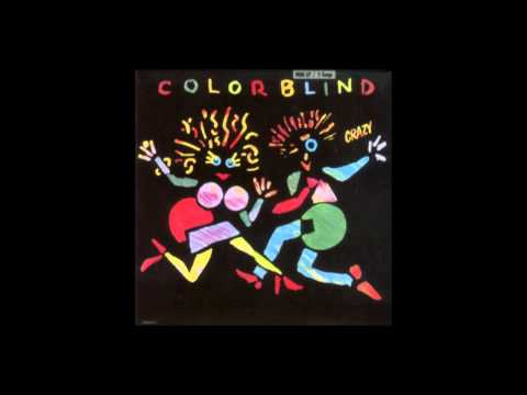 Colorblind - The Best In Me (1984)