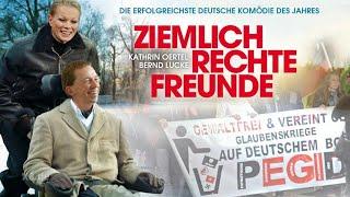 Christian Ehring zu Pegida und zur AfD