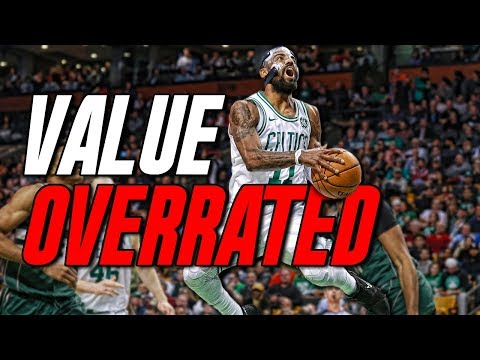 is-kyrie-irving's-value-overrated?