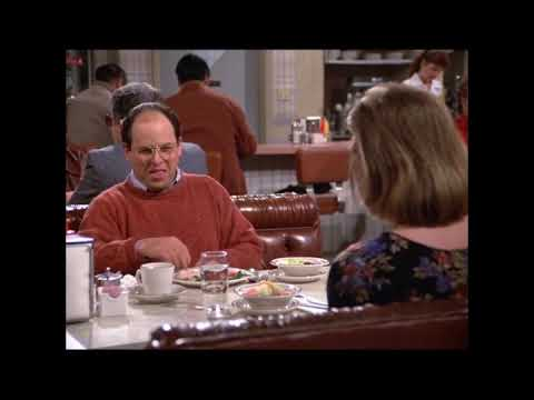 Noel's final breakup  Alternate Seinfeld
