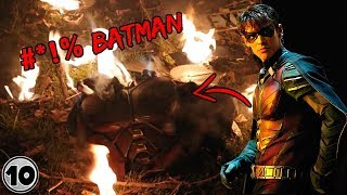Top 10 Easter Eggs You Missed In Titans