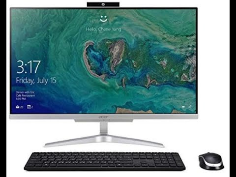 easy-acer-aspire-aio-all-in-one-pc-ssd-upgrade---hdd-removal---howto