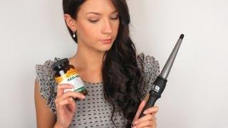 видео Уход за окрашенными волосами в домашних условиях