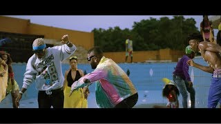 Skales - Oyoyo (official Video) ft. Harmonize.mp3