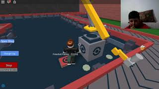Roblox Pokeball Tycoons