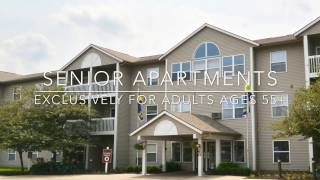 Senior Apartments in Indianapolis, IN