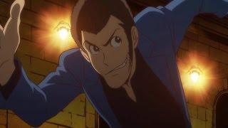 2015年10月放送 新テレビシリーズ「ルパン三世」PV公開 新ヒロインも登場 #Lupin the 3rd #Japanese Anime
