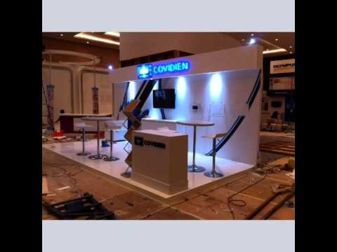 Contractor booth Bali, Exhibition in Bali, Mice Production Bali info +6282131036888