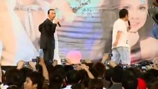 Hài Trấn Thành - Ba Cha Con cùng Hoài Linh, Long Đẹp Trai