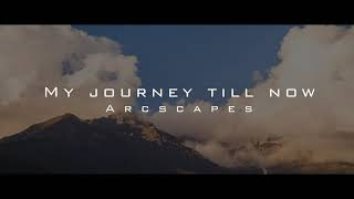 Indian solo traveller |  Showreel 2019 | Travel Videos
