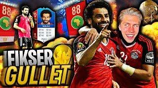 Kan Salah Fikse Vm Gull For Egypt?! 🕋💥 Vinne World Cup Med Egypt Eksperiment!!