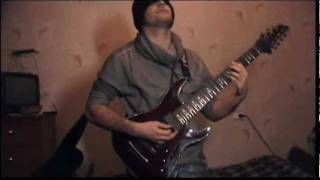 E-sex-t - Способные умереть guitar cover