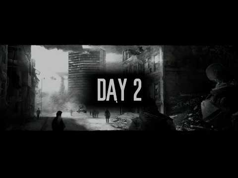 This War of Mine Stories: - Father's Promise Part 1 |