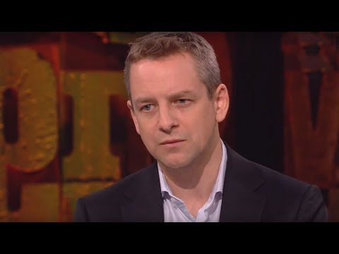 Is couch to 5k enough?   Brendan O'Connor's Cutting Edge   RTÉ One