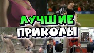 We Up ЛУЧШИЕ ПРИКОЛЫ [ПРИКОЛЫ, ФЕЙЛЫ, СПОРТ] / Видео