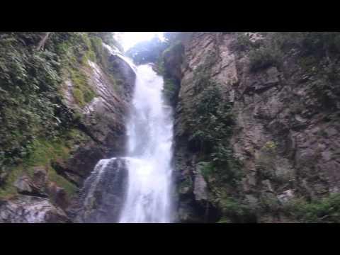 cascada del rio norte avila waraira repano guatire, la cascada mas alta del avila