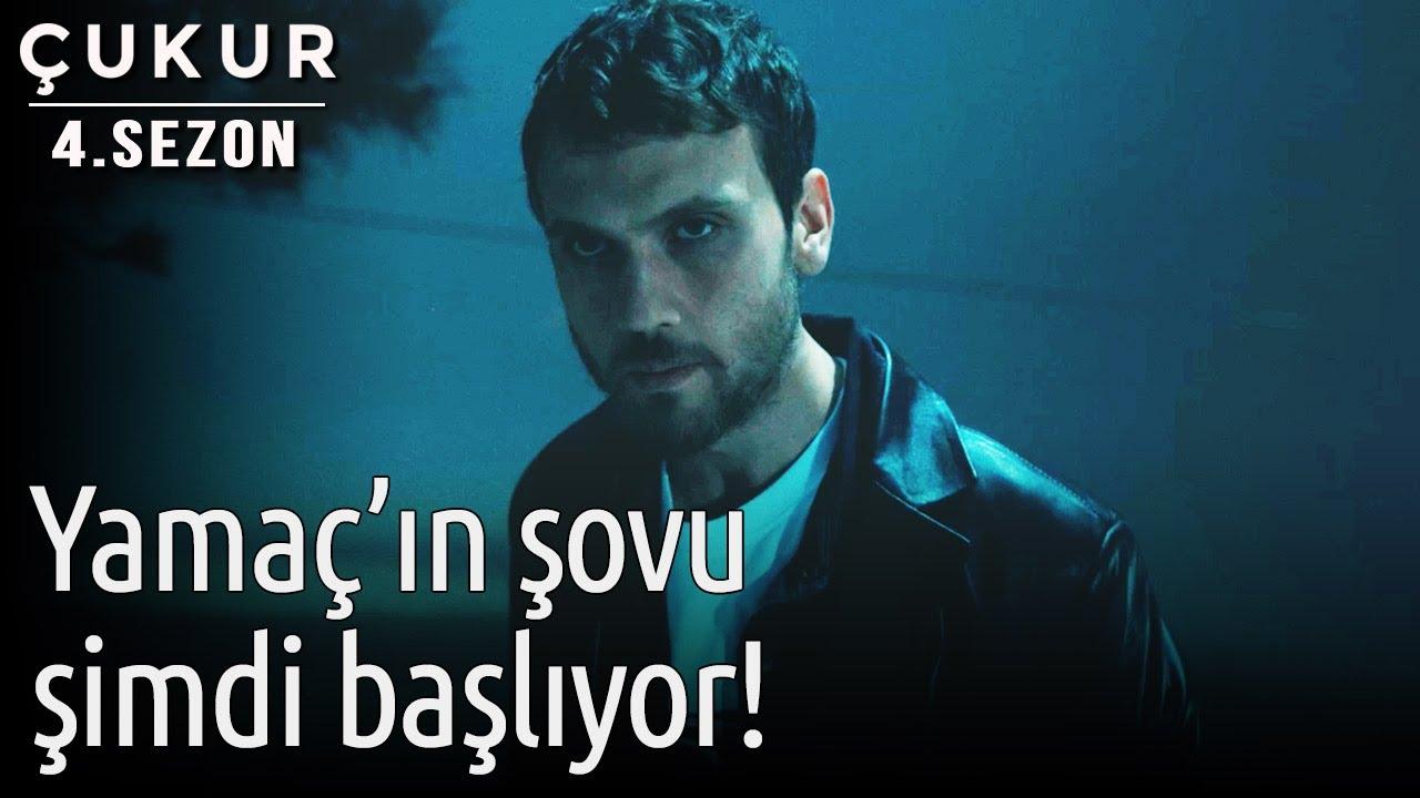 Download Çukur 4.Sezon 14.Bölüm - Yamaç'ın Şovu Şimdi Başlıyor!