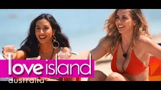 Jaxon and Josh go on a double date | Love Island Australia 2018