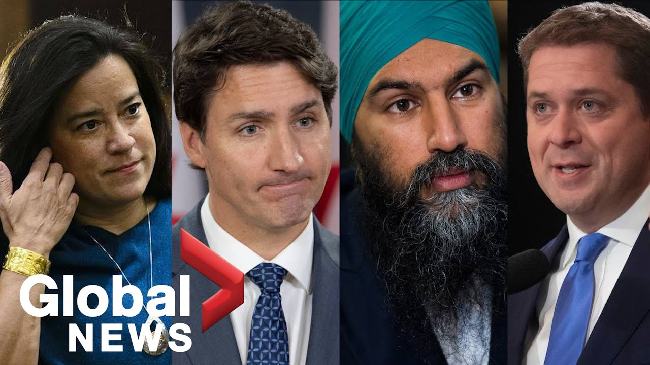 The highs and lows of Canadian politics in 2019