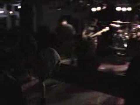 Cheech(Boston Hardcore) - Emo Wigga Shot in the Face- in Ma  Aug 2006