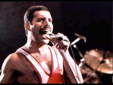 Freddie Mercury - In My Defence (Full Live 1988)