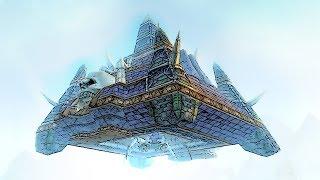 История мира Warcraft - Наксрамас