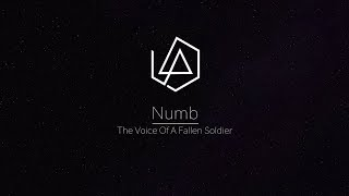 Numb - The Voice Of A Fallen Soldier [Official Video] #MakeChesterProud