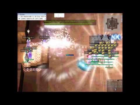 Guild vs Guild Event 35vs35 by SupremeRO