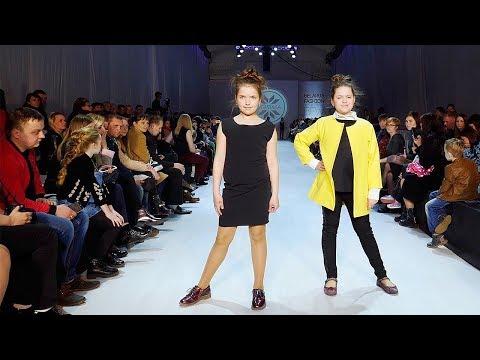 Dorima | Fall Winter 2018/2019 Full Fashion Show | Exclusive